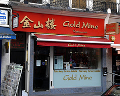 Gold Mine